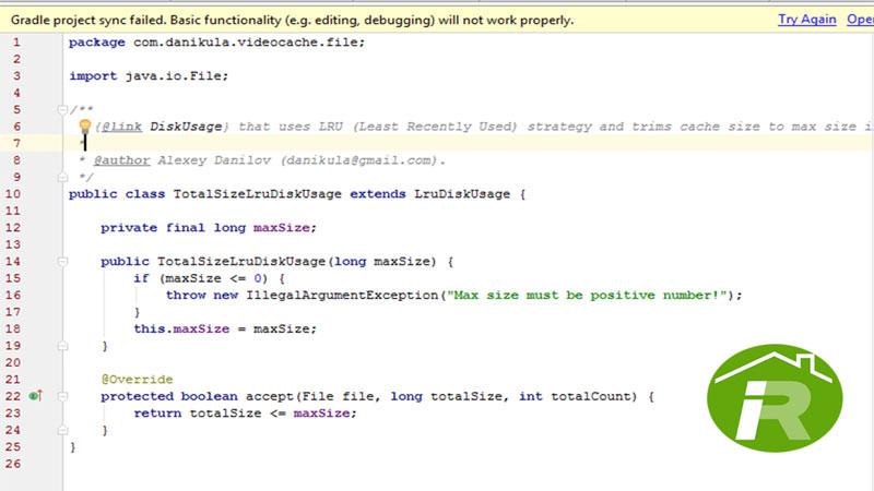 فعال کردن شمارش خط کد ها show line numbers