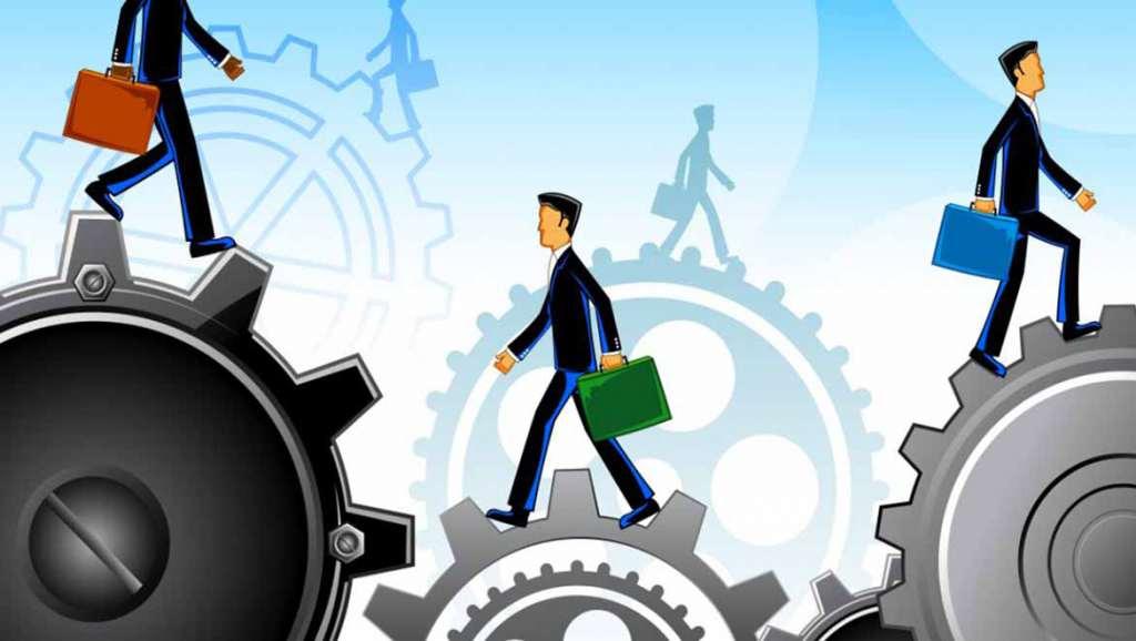 ورود به بازار کار با معماری MVVM
